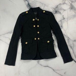 Sanctuary jacket